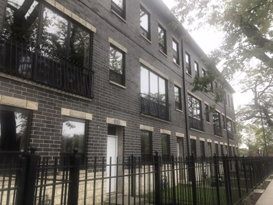 2753 W 37th Place, Chicago, IL 60602 - #: 10548848
