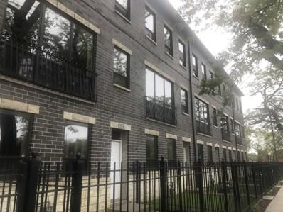 2755 W 37th Place, Chicago, IL 60602 - #: 10548852
