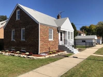 10559 S Pulaski Road, Chicago, IL 60655 - #: 10548905