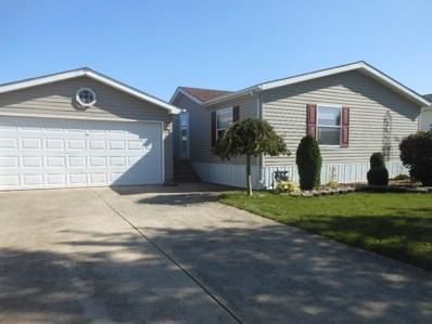 242 Poppy Lane, Matteson, IL 60443 - #: 10548990