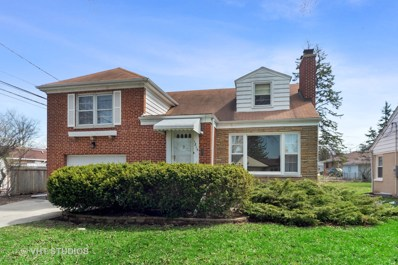 1215 S Clifton Avenue, Park Ridge, IL 60068 - #: 10549100