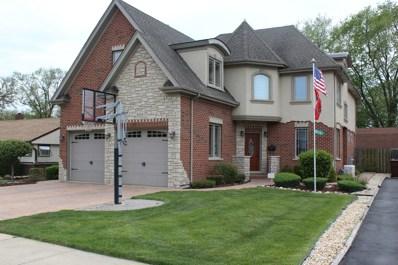 5029 Oak Center Drive, Oak Lawn, IL 60453 - #: 10549124