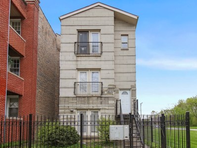 1453 W Garfield Boulevard UNIT 1, Chicago, IL 60636 - #: 10549455
