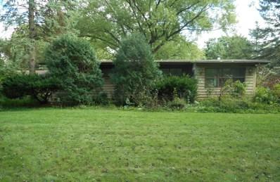 14 N West Drive, Oswego, IL 60543 - #: 10549535