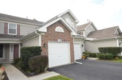 110 N Cathy Lane, Mount Prospect, IL 60056 - #: 10549754