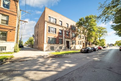 113 N Kostner Avenue NORTH UNIT 307, Chicago, IL 60624 - #: 10550121