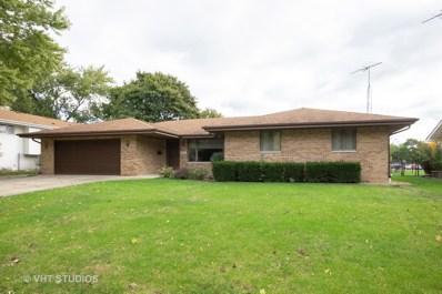 410 Apollo Drive, Joliet, IL 60435 - #: 10550333
