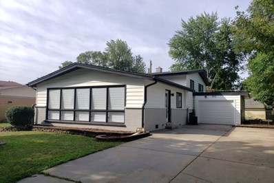 542 S 7th Street, West Dundee, IL 60118 - #: 10550833