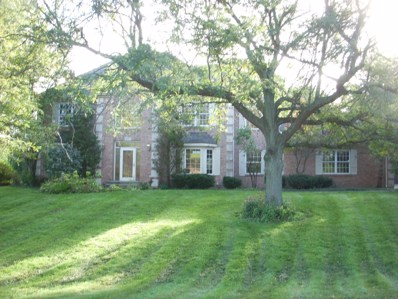 9327 Firth Court, Lakewood, IL 60014 - #: 10551267