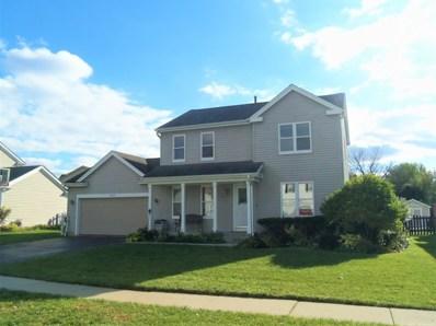 2439 College Green Drive, Elgin, IL 60124 - #: 10551290
