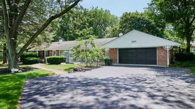 6201 Sunset Avenue, La Grange Highlands, IL 60525 - #: 10551295
