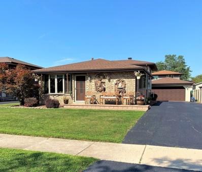 16734 89th Avenue, Orland Hills, IL 60487 - #: 10551676
