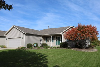 431 W Elian Court, Maple Park, IL 60151 - #: 10551805