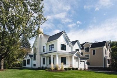 248 Hudson Avenue, Clarendon Hills, IL 60514 - #: 10551903