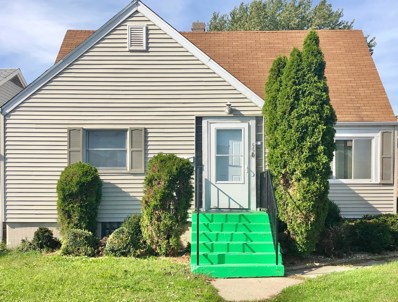 550 Greenbay Avenue, Calumet City, IL 60409 - #: 10551930