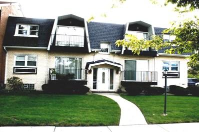 5753 W 103rd Street UNIT 2E, Oak Lawn, IL 60453 - #: 10552053