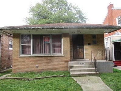 9634 S Euclid Avenue, Chicago, IL 60617 - #: 10552258