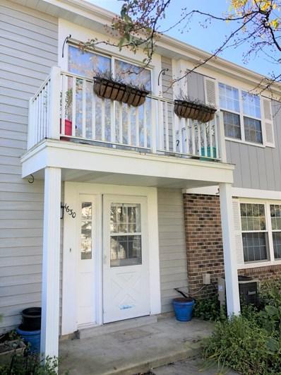 1630 Timber Trail UNIT 1630, Wheaton, IL 60189 - #: 10552652