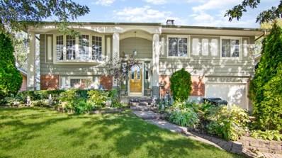 1774 Glen Lake Road, Hoffman Estates, IL 60195 - #: 10552800