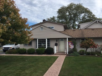 4224 W 90th Place, Hometown, IL 60456 - #: 10552925