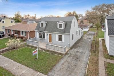 9610 Moody Avenue, Oak Lawn, IL 60453 - #: 10553417