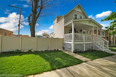 1534 Clarence Avenue, Berwyn, IL 60402 - #: 10553591
