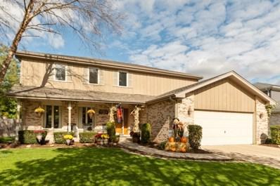 11044 Granite Drive, Mokena, IL 60448 - #: 10553785