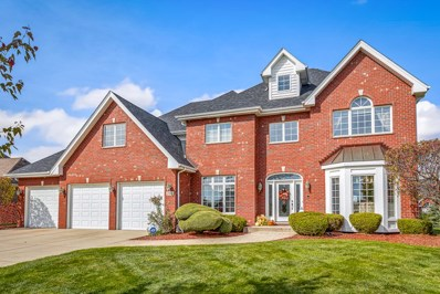 7920 Pineview Lane, Frankfort, IL 60423 - #: 10553791