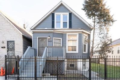 7807 S Dobson Avenue, Chicago, IL 60619 - #: 10554057