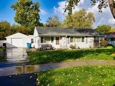5104 W 101st Street, Oak Lawn, IL 60453 - #: 10554076