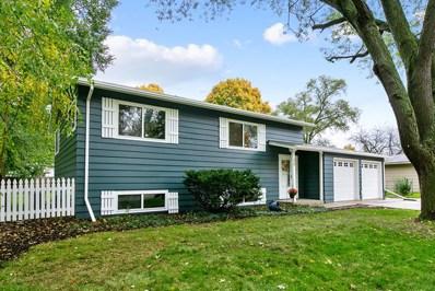 33 Scarsdale Road, Montgomery, IL 60538 - #: 10554571