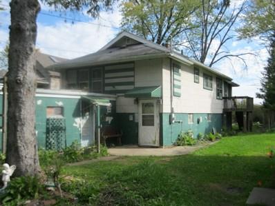 38055 N Watts Avenue, Spring Grove, IL 60081 - #: 10554621