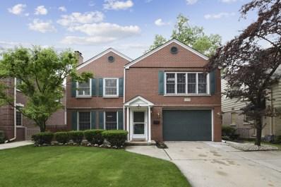 1004 S Lincoln Avenue, Park Ridge, IL 60068 - #: 10554706