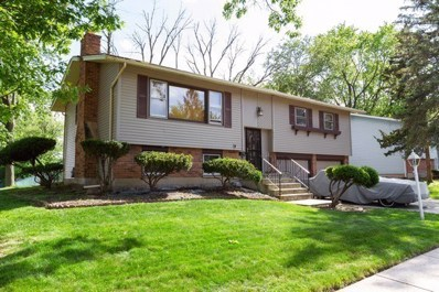 19060 Keeler Avenue, Country Club Hills, IL 60478 - #: 10554748