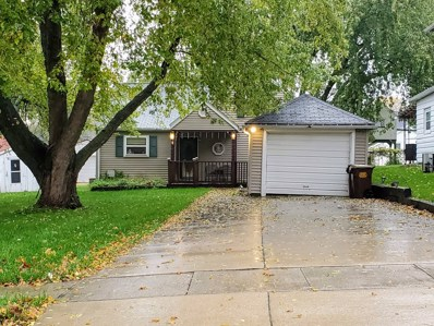 408 W North Street, Polo, IL 61064 - #: 10554845