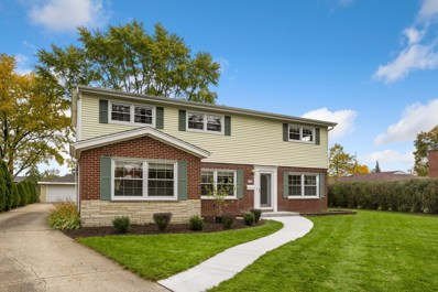 907 S Golfview Place, Mount Prospect, IL 60056 - #: 10554981