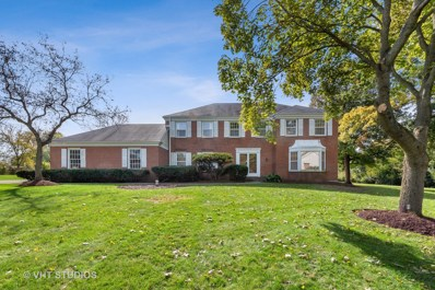 2121 Huntly, Inverness, IL 60067 - #: 10555136