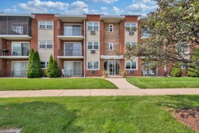 10524 S Pulaski Road UNIT 2ME, Oak Lawn, IL 60453 - #: 10555172