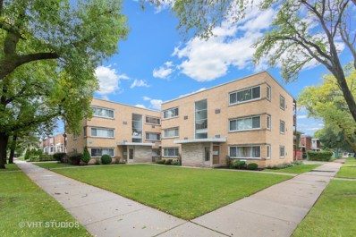 6346 N Ridgeway Avenue UNIT 3W, Chicago, IL 60659 - #: 10555915