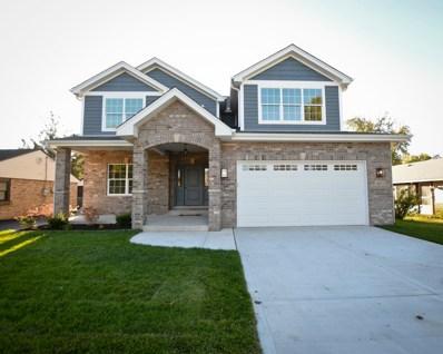 9973 Elm Circle Drive, Oak Lawn, IL 60453 - #: 10556505