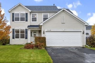 2446 Simon Drive, Montgomery, IL 60538 - #: 10556550