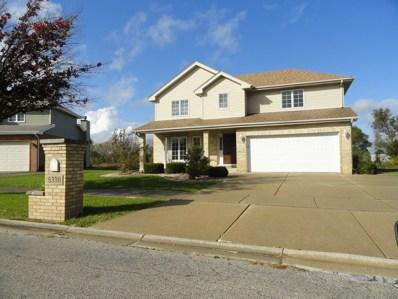 5330 Northwestern Drive, Matteson, IL 60443 - #: 10556881