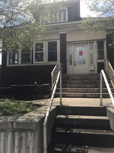 2257 Burr Oak Avenue, Blue Island, IL 60406 - #: 10557267