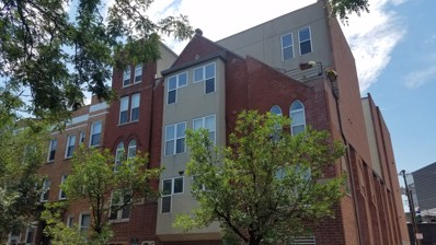 3516 N Sheffield Avenue UNIT 4RN, Chicago, IL 60657 - #: 10557816