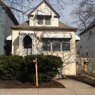 4119 N Ridgeway Avenue, Chicago, IL 60618 - #: 10558377