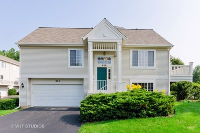 414 Cary Woods Circle UNIT 0, Cary, IL 60013 - #: 10558560
