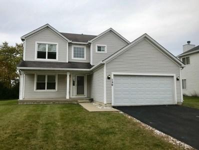 150 Treehouse Road, Matteson, IL 60443 - #: 10558961