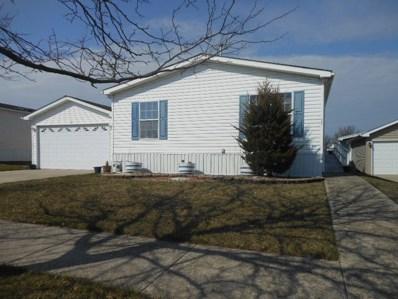 231 Poppy Lane, Matteson, IL 60443 - #: 10558987