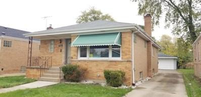 15511 Ingleside Avenue, Dolton, IL 60419 - #: 10559528