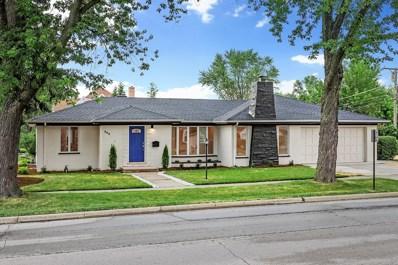 303 N Knight Avenue, Park Ridge, IL 60068 - #: 10559674
